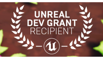 Farm Folks Awarded Unreal Dev Grant