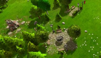 The Universim: Smoking Hot Patch Notes V0.0.29