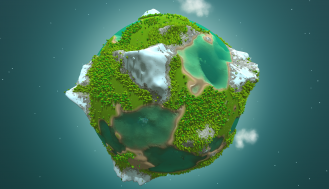 The Universim is entering Beta