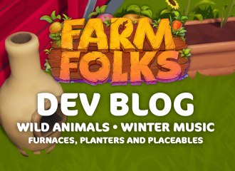 Farm Folks Dev Blog - Happy Holidays!