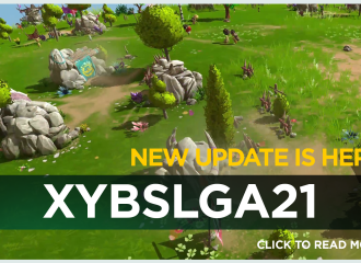 XYBSLGA21 Patch v0.1.48 is Now Live!